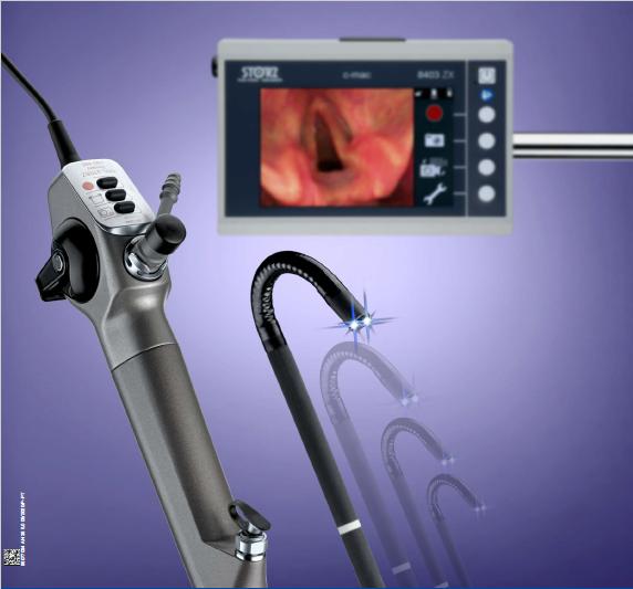 Cirurgia Robótica da Vinci