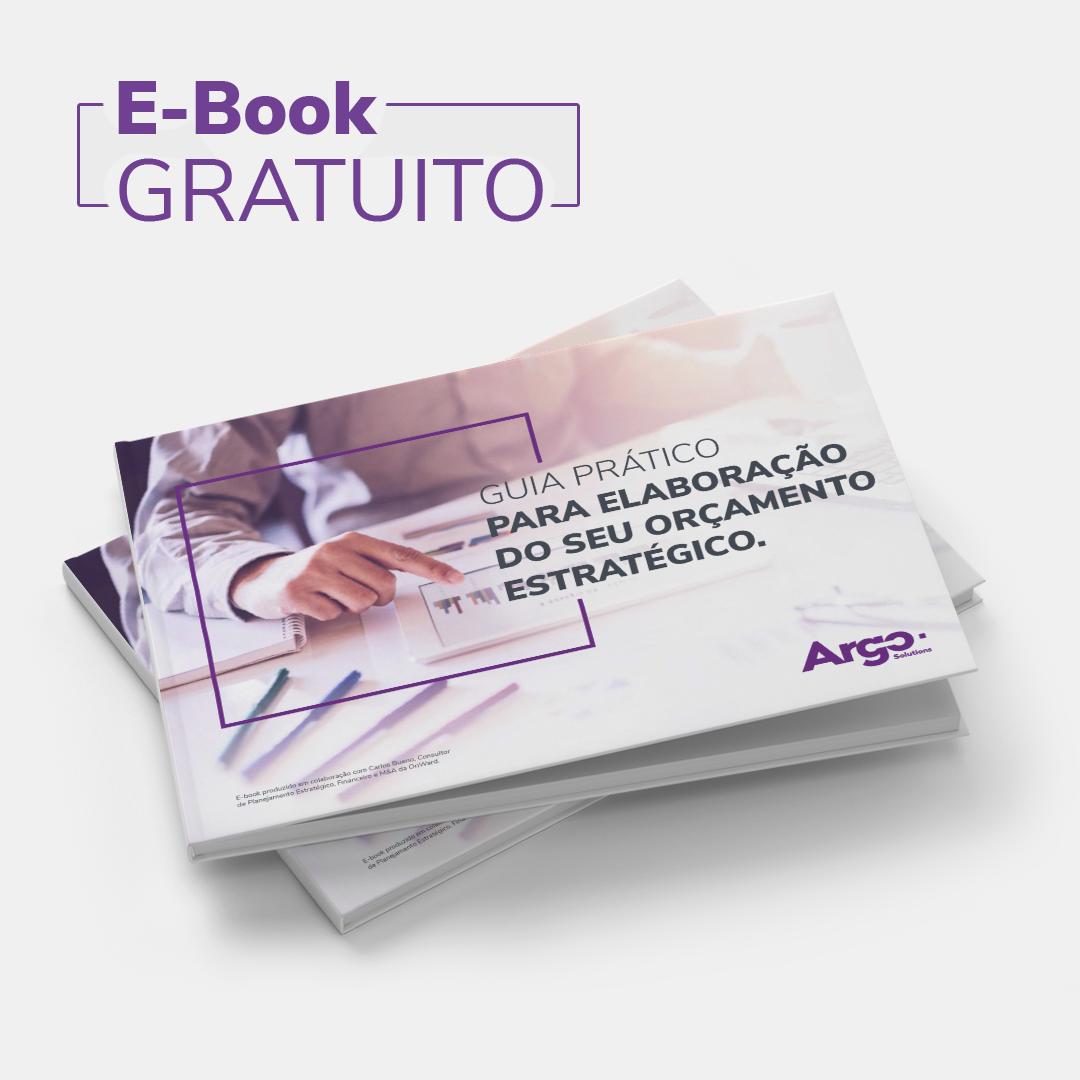 eBook - Guia prático para elaboração do seu orçamento estratégico