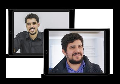 Théo Orosco e Diego Max falam de implementação de SaaS