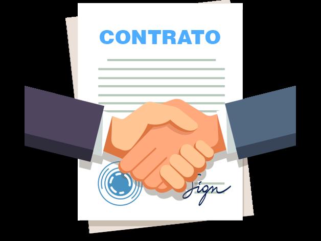 Contrato compra e venda imóvel - Certidão Online Brasil