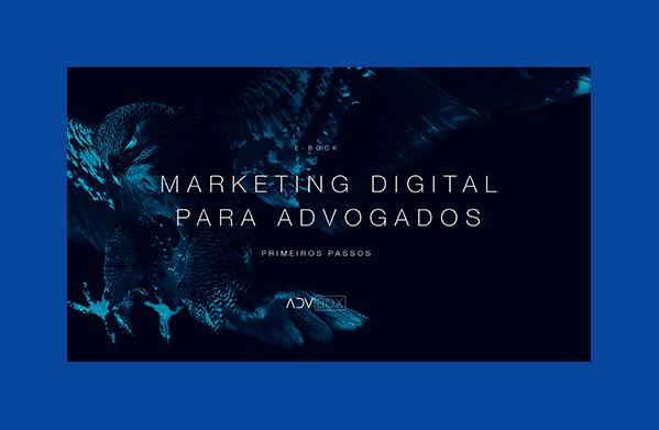 Marketing Digital para Advogados - Primeiros passos