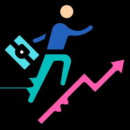 Crescimento e redução de custos pro escritório