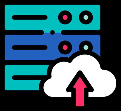 Backup diário dos dados na Nuvem