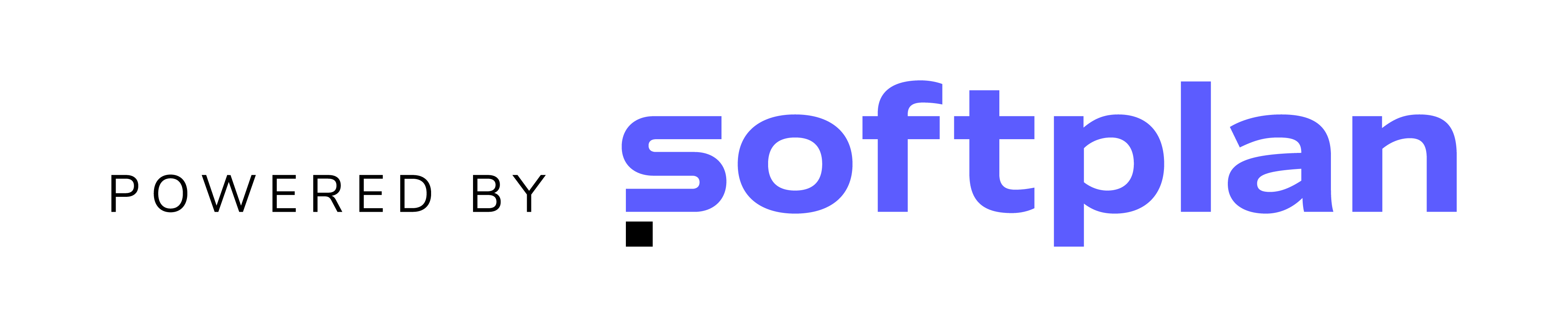 Powered by Softplan