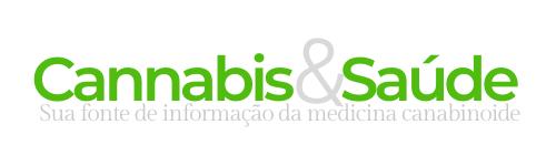 Logo portal cannabis e saúde