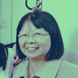 Teresa Wakatsuki