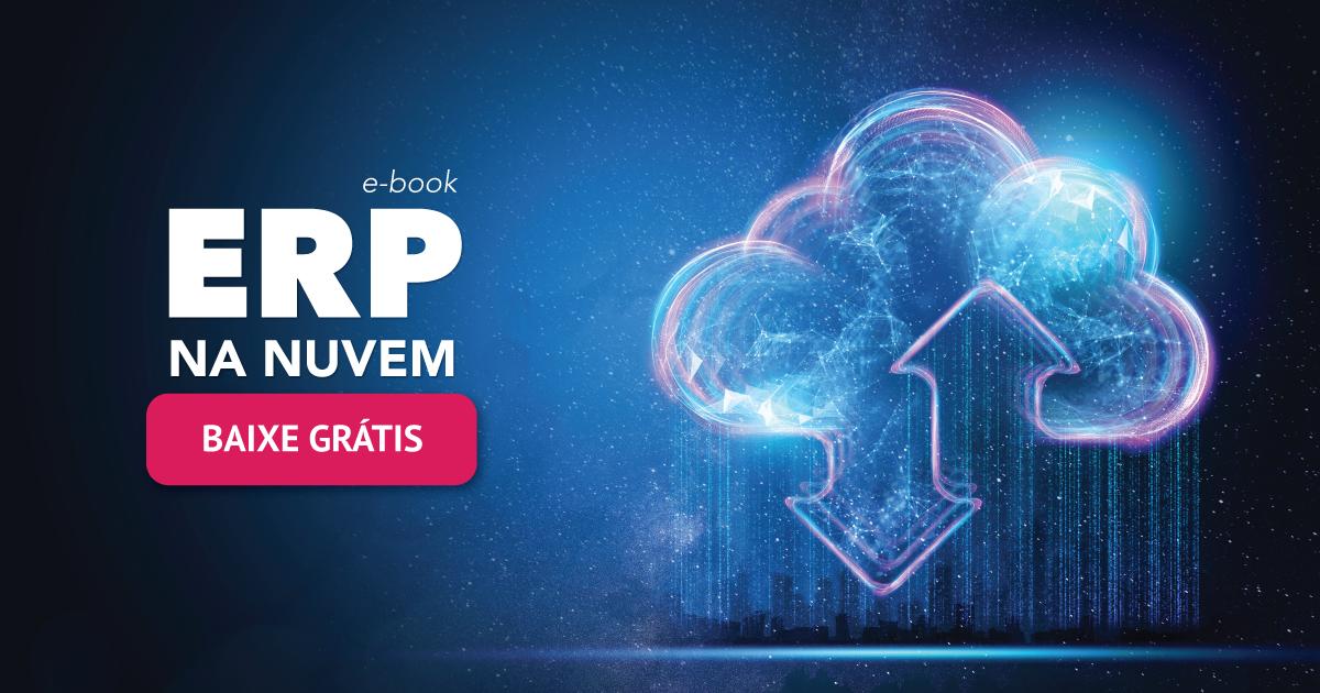 e-book: ERP na Nuvem