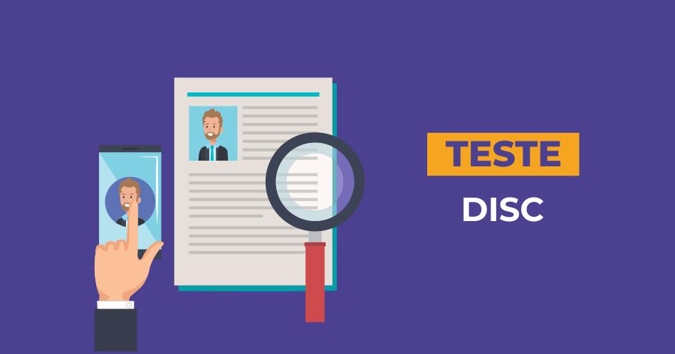 [Teste] Descubra qual é o seu perfil profissional (Metodologia DISC)