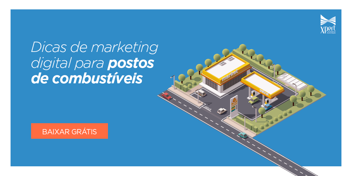 Marketing Digital para Postos de Combustível