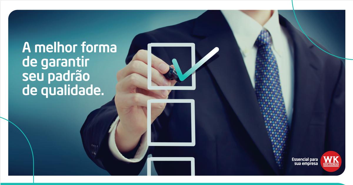 Infográfico: Controle de revisão de documentos | A importância na gestão da qualidade