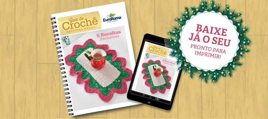 Coleção De Natal de Crochê - Fio Amigurumi - Blog do Bazar Horizonte | 388x874