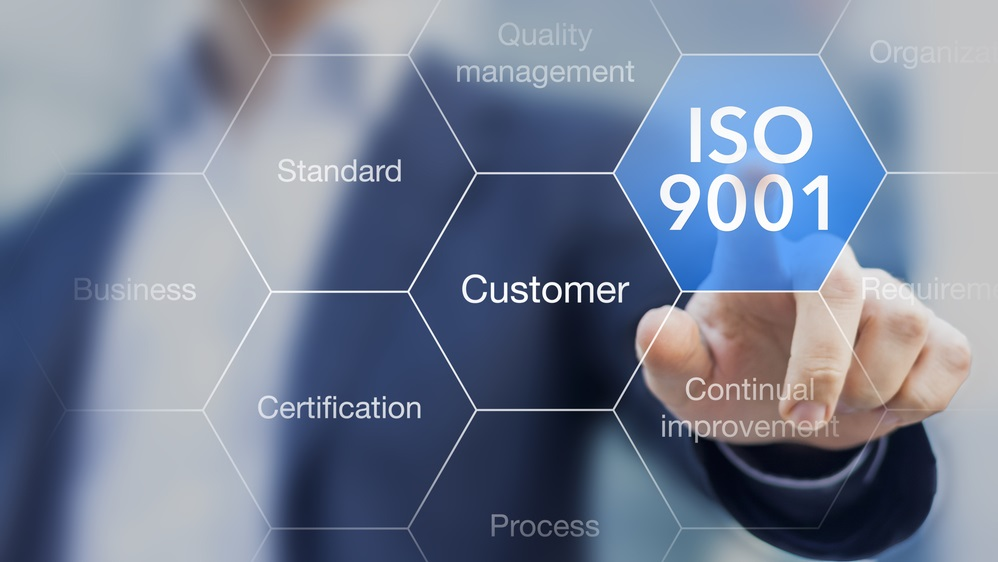 e-book: Migração ISO 9001:2015 | Como fazer a transição?