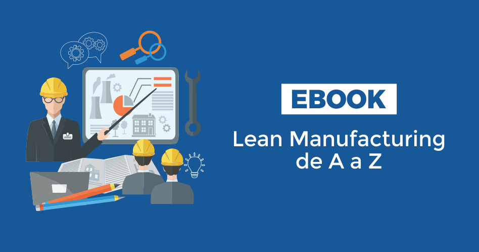 [eBook] Lean Manufacturing de A a Z