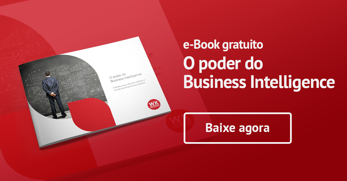 e-book: O poder do Business Intelligence
