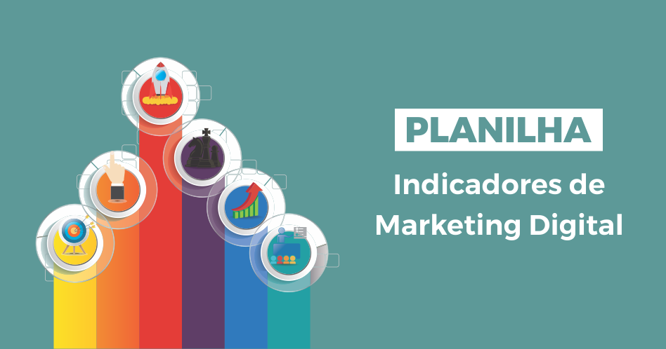[Planilha] Indicadores de Marketing Digital 2.0