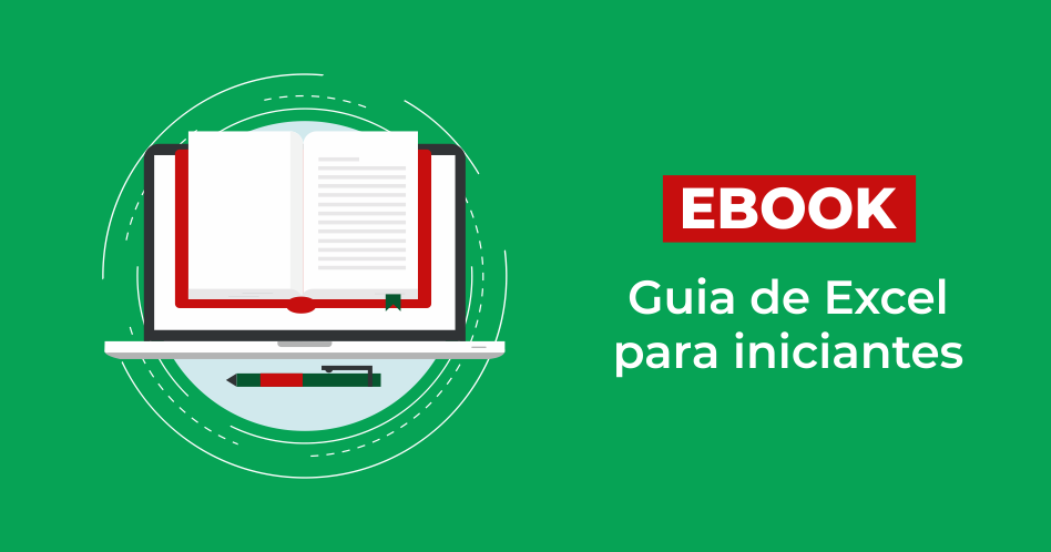 [eBook] Guia de Excel para iniciantes