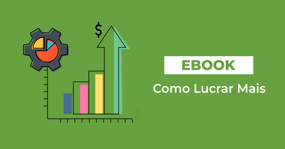 [eBook] Como lucrar mais