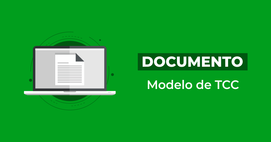 [Documento] Modelo de TCC