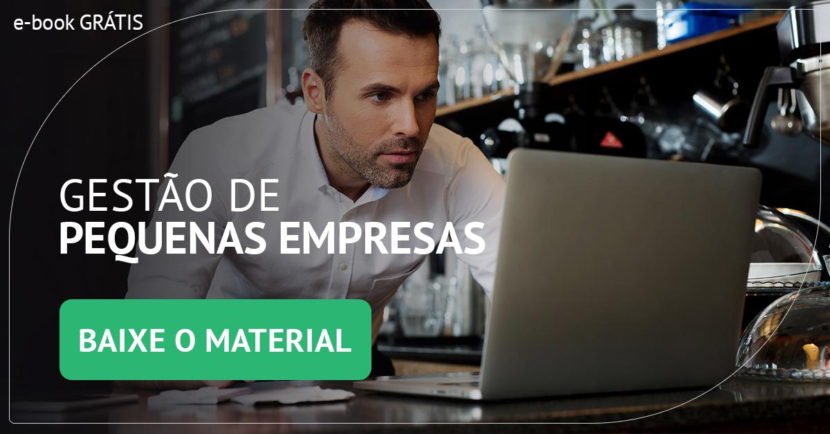 e-book: Gestão de Pequenas Empresas
