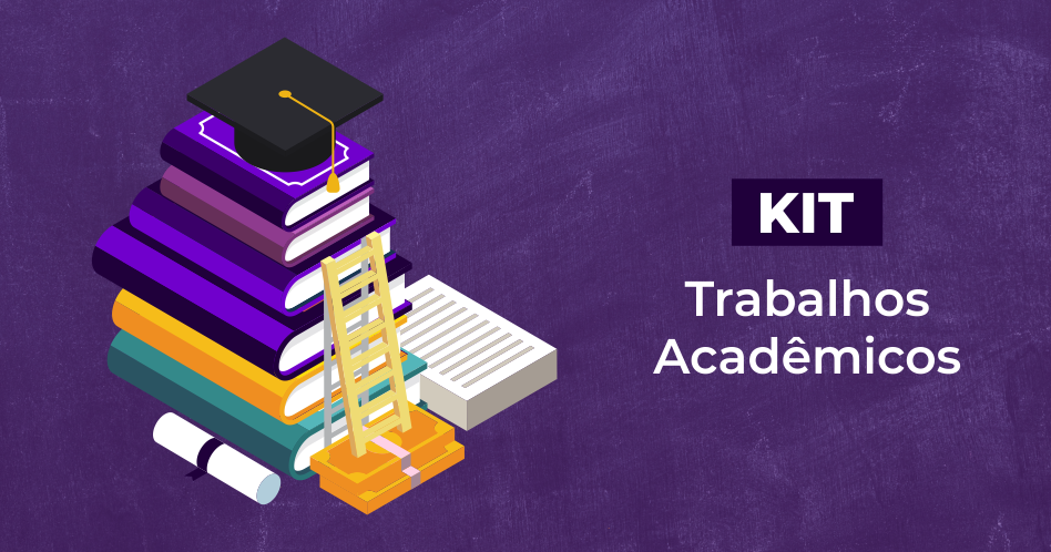 [Kit] Trabalhos Acadêmicos