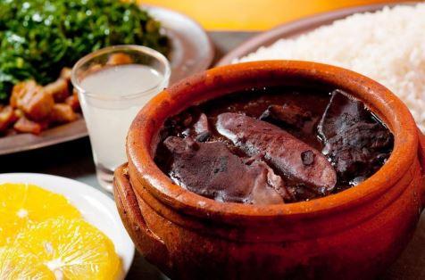 Nomes alternativos para comidas típicas brasileiras