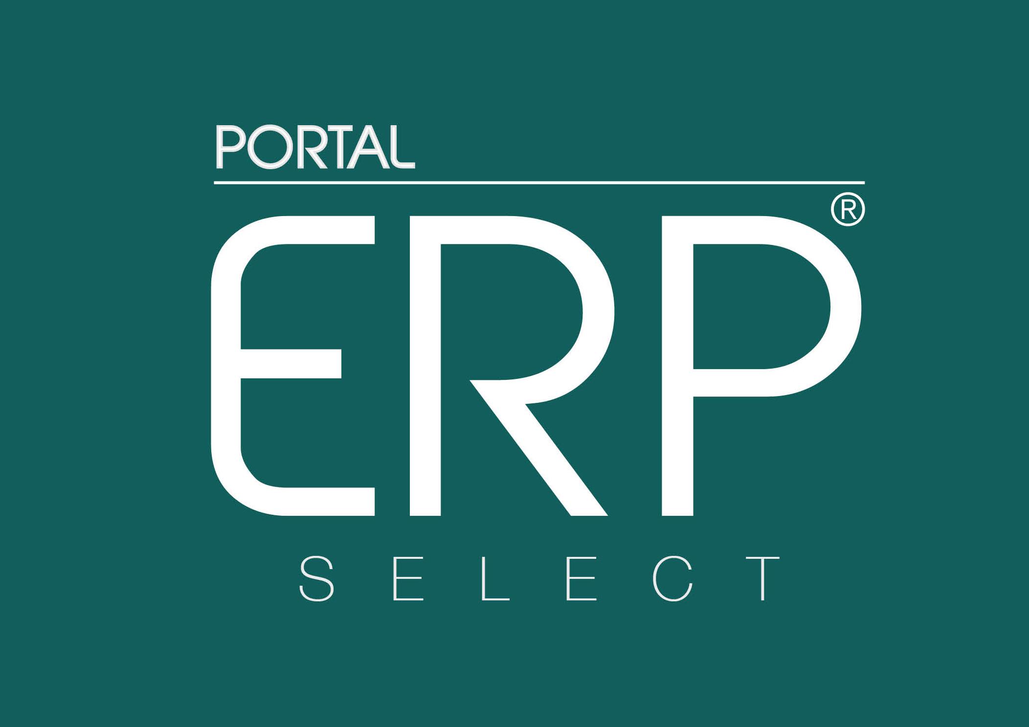 Logo erp select