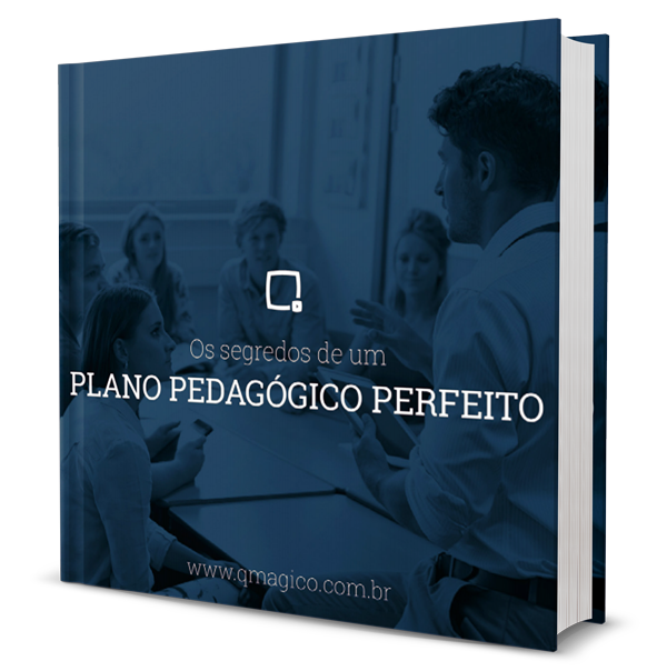 Materiais gratuitos: E-Book - Os segredos de um planejamento pedagógico perfeito