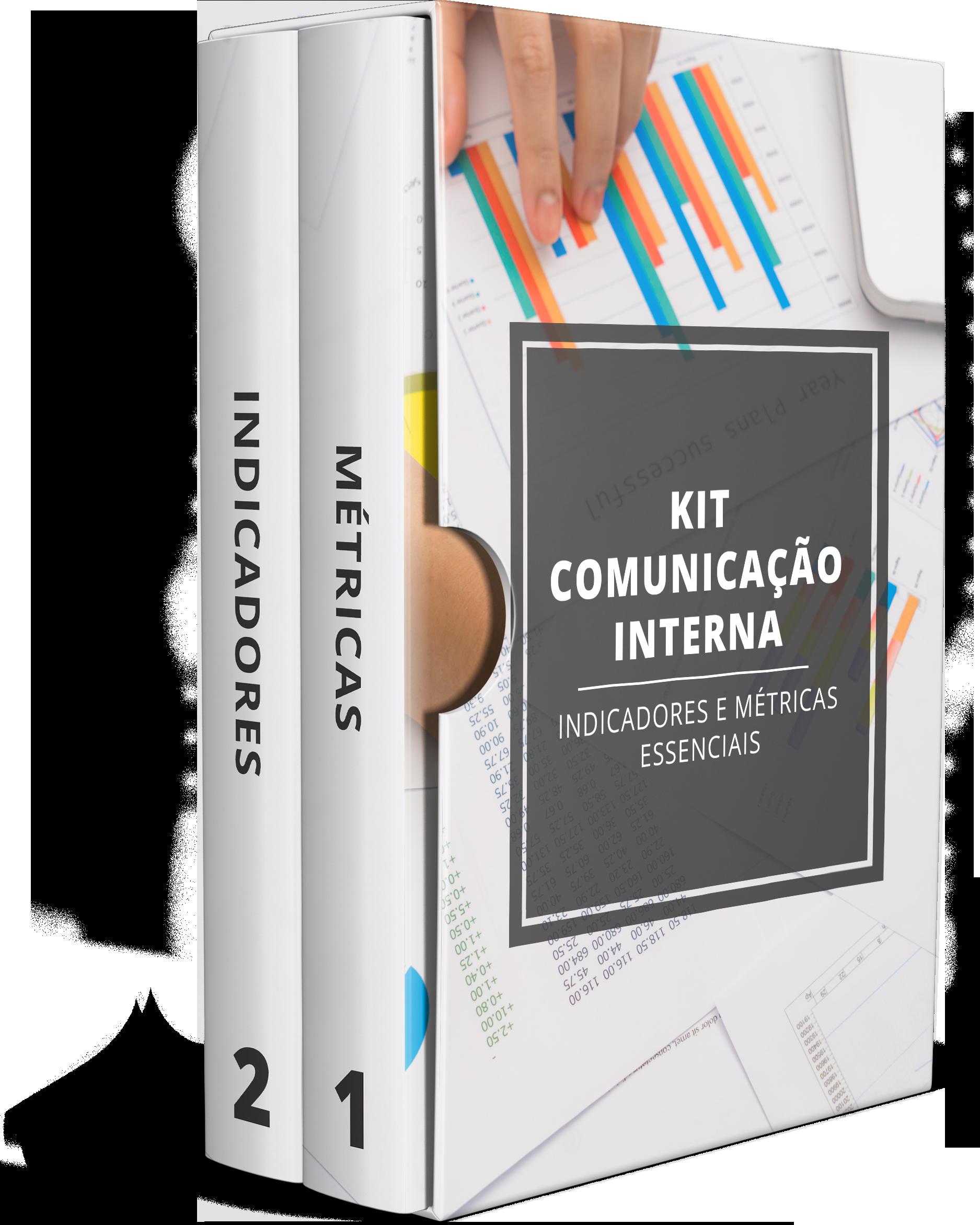 Materiais Educativos sobre comunicação interna