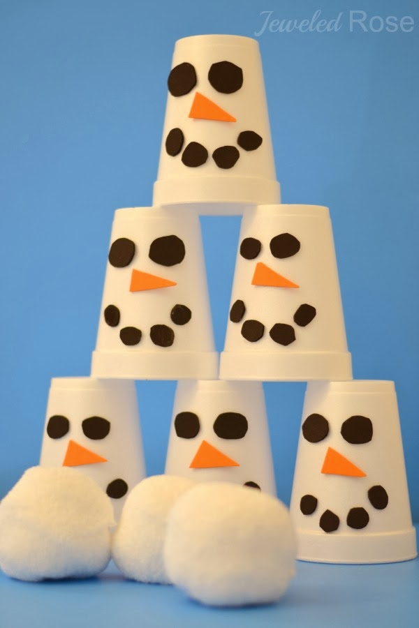 piramide-boneco-de-neve-copos-boutique-infantil