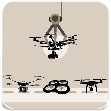 Icone Como escolher um VANT 370x370 Replay do webinar sobre o drone Phantom na Aerofotogrametria