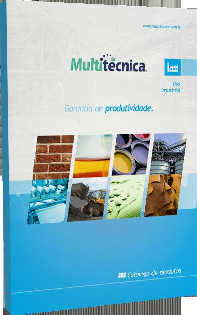 Catálogo de Uso Industrial