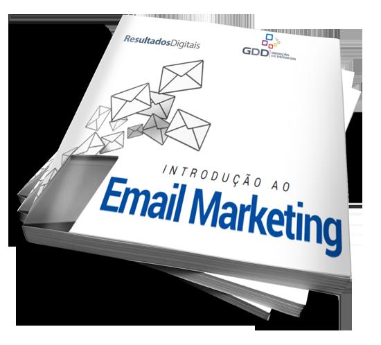 E-book Introdução ao e-mail marketinhq