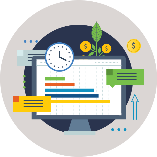 Guía práctica: entienda cómo reducir los costos de su empresa