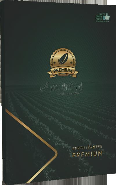 Catálogo de Fertilizantes Premium - Multifol