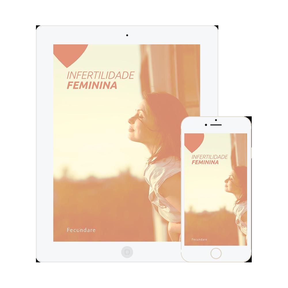 Ebook infertilidade feminina