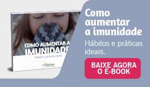 e-book Aumentar a imunidade