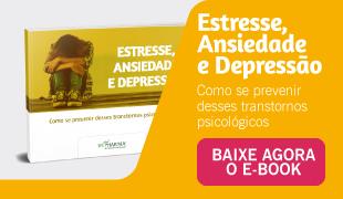E-book Estresse, ansiedade e depressão