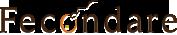 Fecondare logo