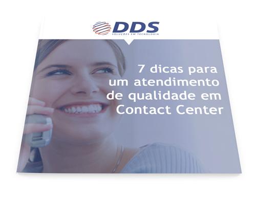 Guia: 7 dicas para um atendimento de qualidade em contact center