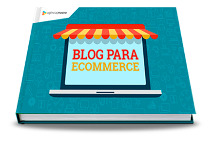 E-book Blog Para E-commerce