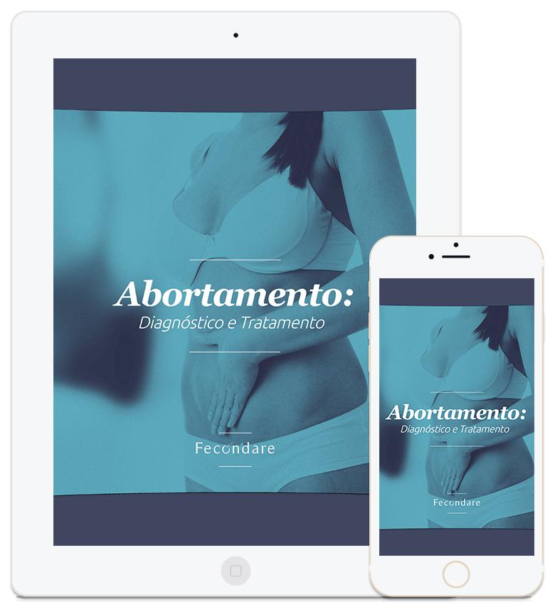 Abortamento diagnostico e tratamento
