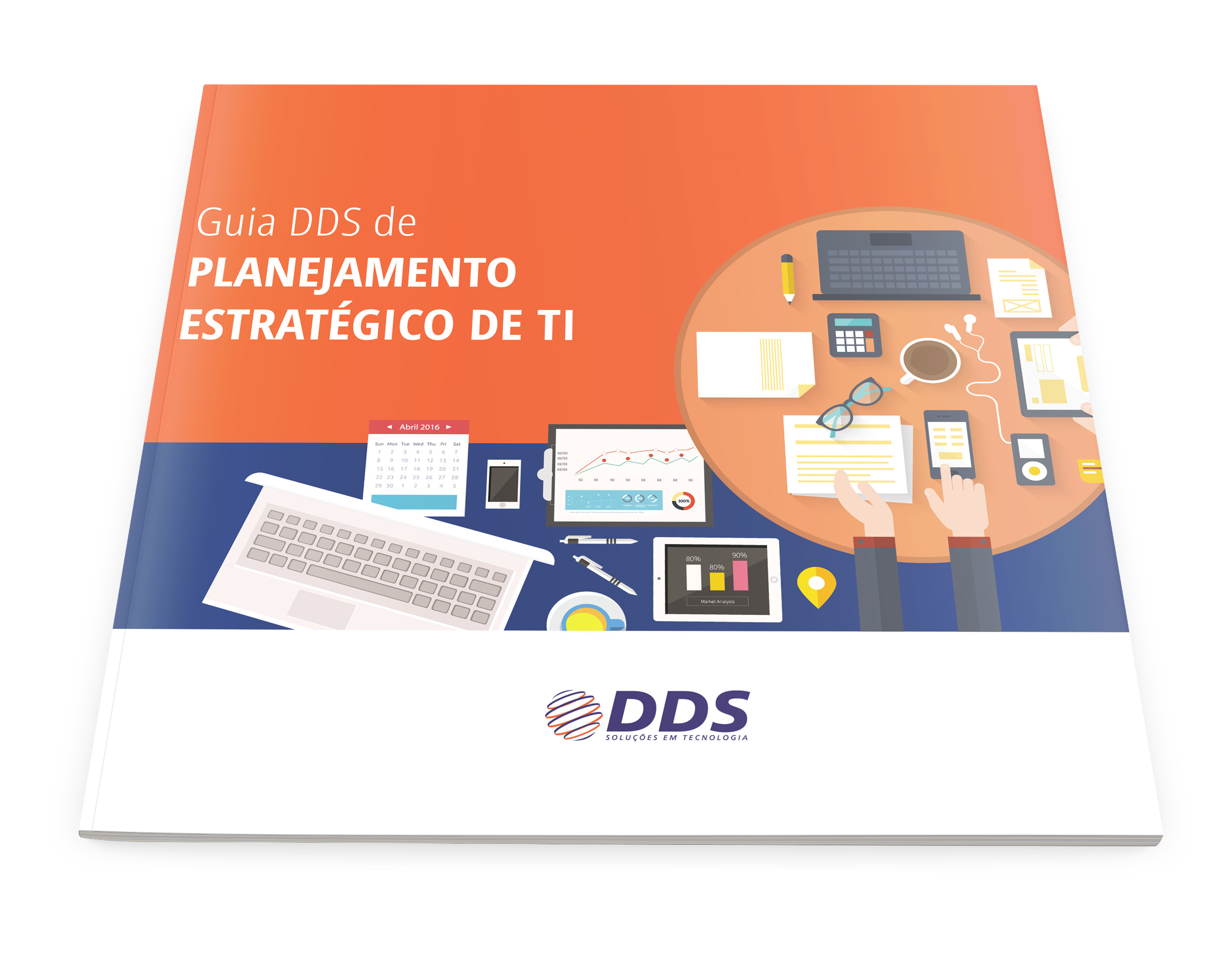 Guia DDS de Planejamento Estratégico de TI
